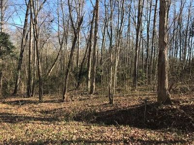 Polk County, Rutherford County Residential Lots & Land For Sale: Lot 9 Magnolia Ridge
