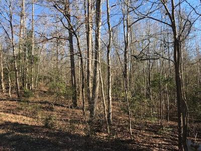 Polk County, Rutherford County Residential Lots & Land For Sale: Lot 10 Magnolia Ridge