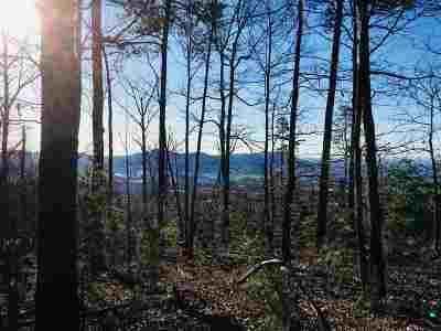 Yellowtop Mtn Estates Residential Lots & Land For Sale: 38 Arbra Mountain Way