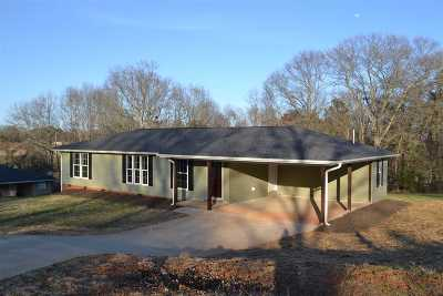 Forest City Single Family Home Cont W/Due Diligence: 140 Shadowgate Dr