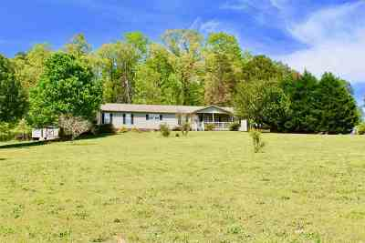Forest City Single Family Home For Sale: 569 Lee Rd.