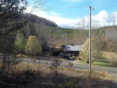 Bostic NC Single Family Home For Sale: $199,000