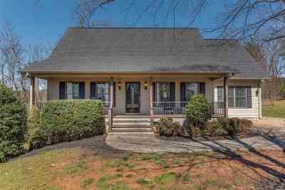Bostic Single Family Home For Sale: 129 Waters Road