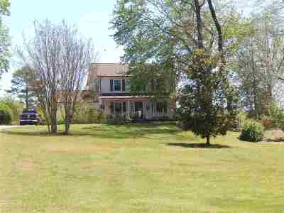 Forest City Single Family Home For Sale: 355 Toms Lake Road