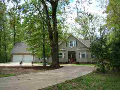 Ellenboro NC Single Family Home For Sale: $359,900
