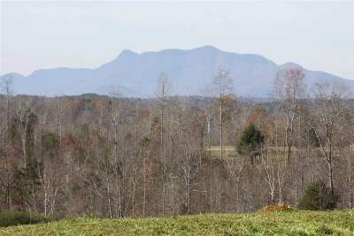 Rutherford County Residential Lots & Land For Sale: Lot 1 Tom Camp Road