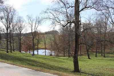 Rutherford County Residential Lots & Land For Sale: Lot 2 Tom Camp Road