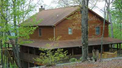 Union Mills NC Single Family Home For Sale: $389,000