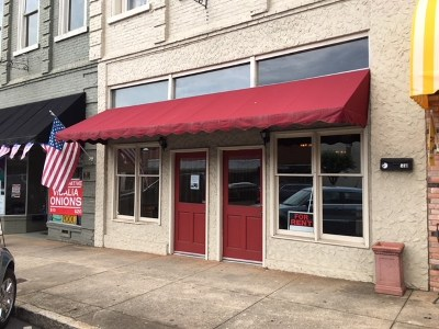 Rutherfordton Commercial For Sale: 211 N Main St