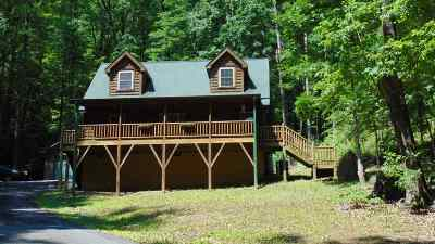 Union Mills NC Single Family Home For Sale: $299,900