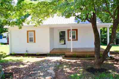 Spindale NC Single Family Home For Sale: $84,900