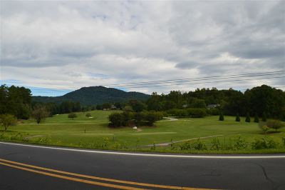 Lake Lure Residential Lots & Land For Sale: Buffalo Creek Road
