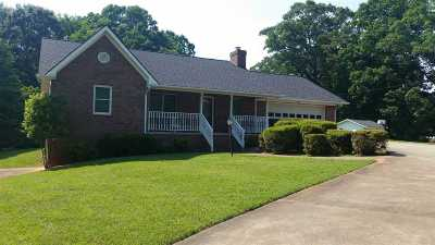 Bostic NC Single Family Home For Sale: $182,500