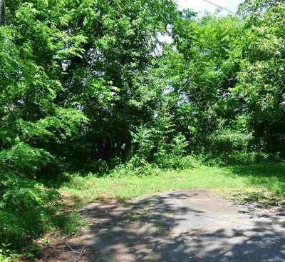 Rutherfordton, Bostic, Forest City, Spindale Residential Lots & Land For Sale: West Street