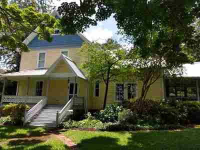 Rutherfordton, Bostic, Ellenboro, Forest City Single Family Home For Sale: 184 S Ridgecrest Ave