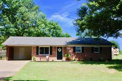 Forest City NC Single Family Home For Sale: $139,900
