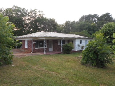 Forest City NC Single Family Home Sold: $68,350