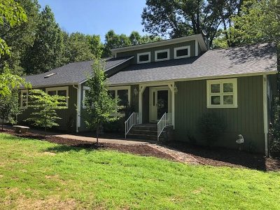 Rutherfordton Single Family Home For Sale: 605 Plantation Dr.