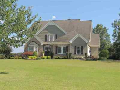 Bostic Single Family Home For Sale: 240 Freewill Baptist Church Rd.