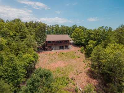 Rutherford County Single Family Home For Sale: 318 Owls Ridge