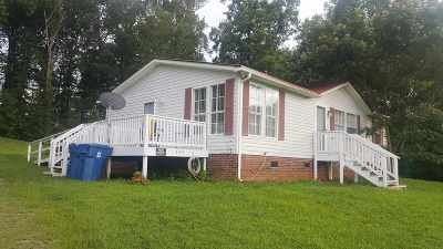 Forest City Single Family Home Cont W/Due Diligence: 143 Meadowcreek Dr.