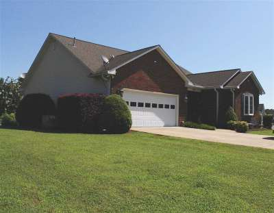 Rutherford County Single Family Home For Sale: 115 Hunters Trace