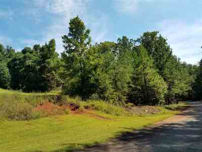 Polk County, Rutherford County Residential Lots & Land For Sale: Chisholm Trail