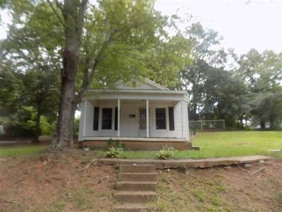 Spindale Single Family Home For Sale: 194 Hollins St.