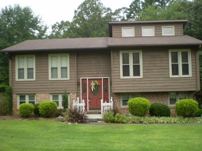 Spindale Single Family Home For Sale: 186 Dogwood Lane