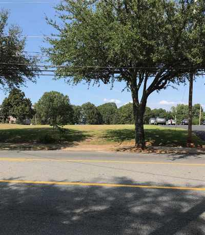 Rutherford County Residential Lots & Land For Sale: W Main St