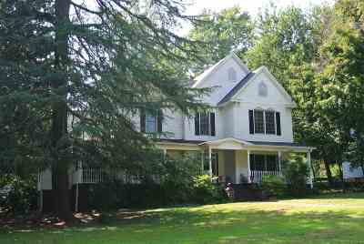 Rutherfordton Single Family Home For Sale: 210 S Ridgecrest Ave.