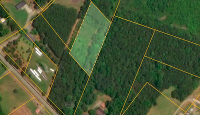 Tryon Residential Lots & Land For Sale: Pea Ridge Rd