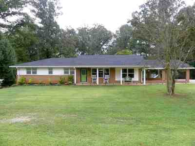 Rutherford County Single Family Home For Sale: 5799 Us 221a Hwy