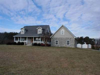 Rutherford County Single Family Home For Sale: 2211 Whitesides Road