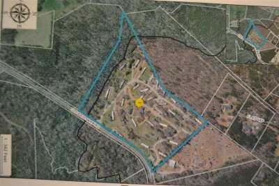 Rutherford County Commercial For Sale: 1060 Old Ballpark Rd