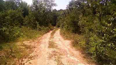 Rutherfordton, Bostic, Forest City, Spindale Residential Lots & Land For Sale: 443 Old Us Highway 74