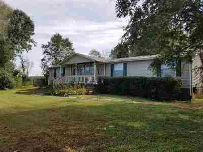 Forest City Single Family Home For Sale: 129 Meadowcreek Dr.