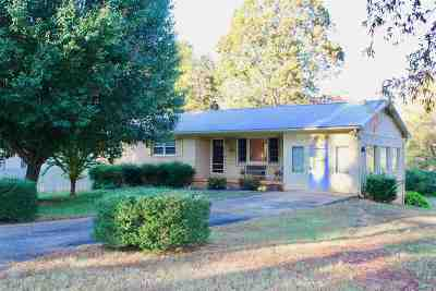 Forest City NC Single Family Home For Sale: $256,900