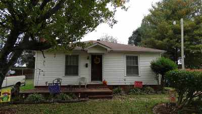 Forest City NC Single Family Home For Sale: $35,000