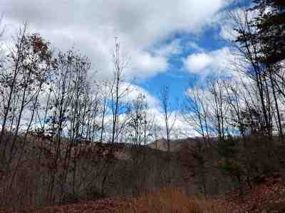 Yellowtop Mtn Estates Residential Lots & Land For Sale: Saratoga Dr #Lot 194