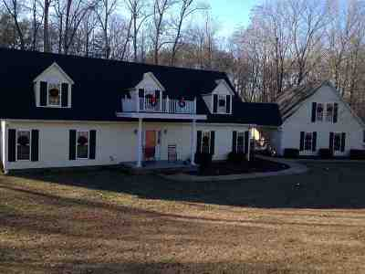 Forest City Single Family Home For Sale: 148 Riff Dr