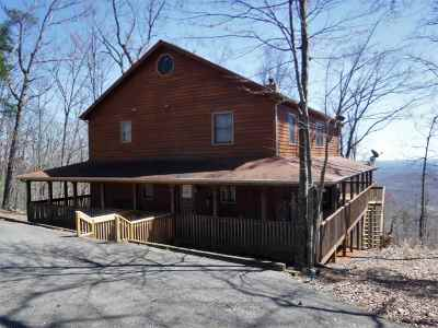 Union Mills Single Family Home For Sale: 139 S Tranquility Trail