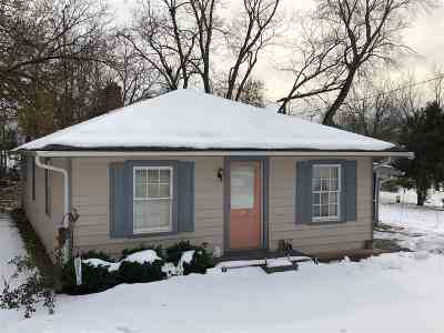Spindale Single Family Home For Sale: 178,179,184,211 Wisconsin St.