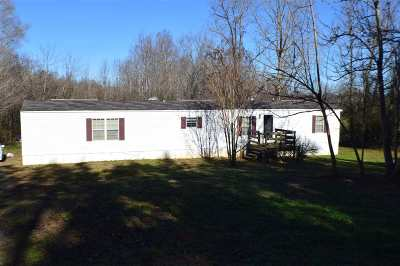 Rutherfordton Single Family Home For Sale: 699 Chilly Bowl Road