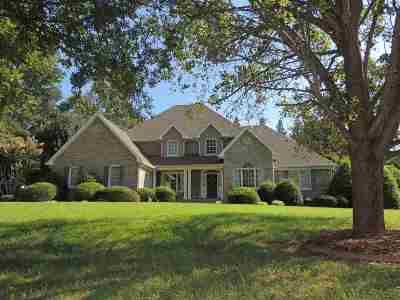 Rutherfordton Single Family Home For Sale: 112 Brightmore Circle