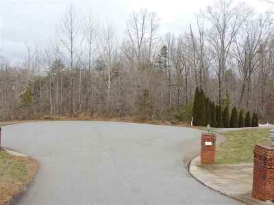 Polk County, Rutherford County Residential Lots & Land For Sale: 215 Kensington Dr #Lot # 10