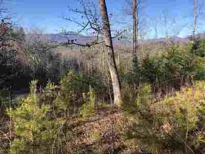 Lake Lure Residential Lots & Land For Sale: Willow Top Lane