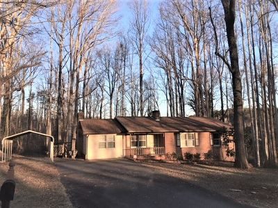 Rutherford County Single Family Home For Sale: 145 Nottingham Dr
