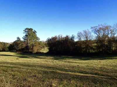 Rutherfordton, Bostic, Forest City, Spindale Residential Lots & Land For Sale: Jess Lamb Rd.