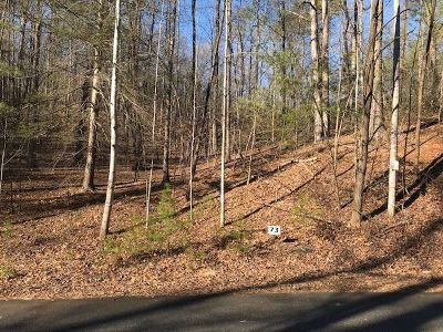 Lake Lure Residential Lots & Land For Sale: Lakewood Drive #Shumont